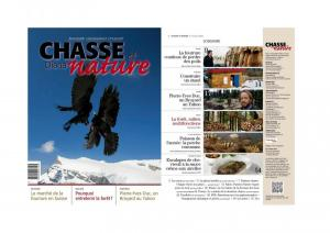 Chasse-et-Nature